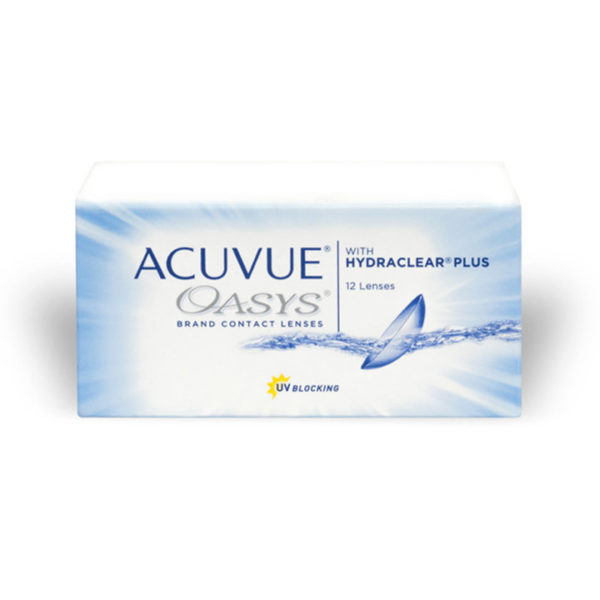 Acuvue Oasys (6 Months)