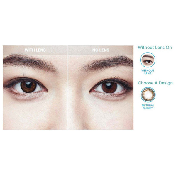 [Daily] Acuvue 1-Day Define (1 Month)